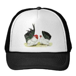 Japanese Blacktail Bantams Trucker Hat