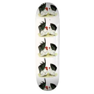Japanese Blacktail Bantams Skateboard Deck