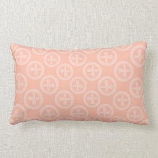 Japanese Blockprint Art Design Throw Pillows