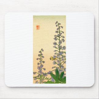 Japanese Bluebells no.1 Mousepads