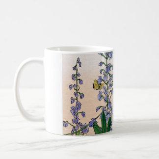 Japanese Bluebells no.3 Coffee Mug