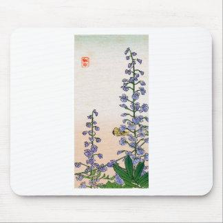 Japanese Bluebells no.3 Mousepad