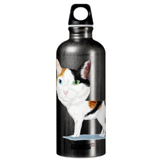 Japanese Bobtail Caricature SIGG Traveler 0.6L Water Bottle
