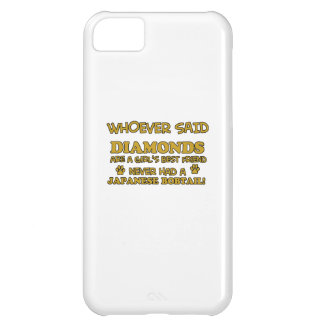 Japanese Bobtail cat designs iPhone 5C Covers
