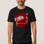 Japanese Bonsai Tshirt