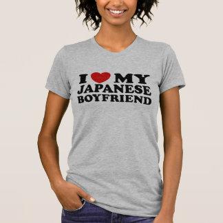 Japanese Boyfriend T-Shirt