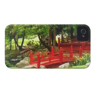 Japanese Bridge Case-Mate iPhone 4 Case