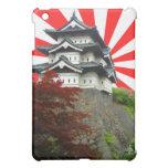 Japanese Castle iPad Mini Case