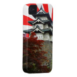 Japanese Castle iPhone 4 Covers