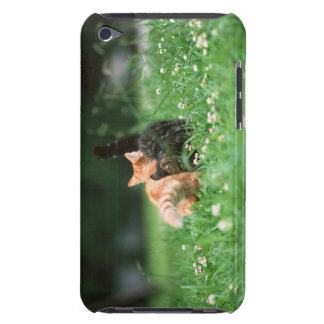 Japanese Cat 4 iPod Touch Case