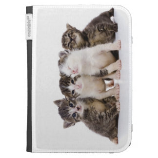 Japanese cat kindle 3 cover