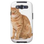 Japanese Cat Samsung Galaxy SIII Cases