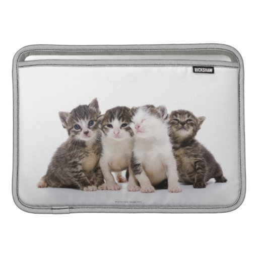 Japanese cat sleeve for MacBook air