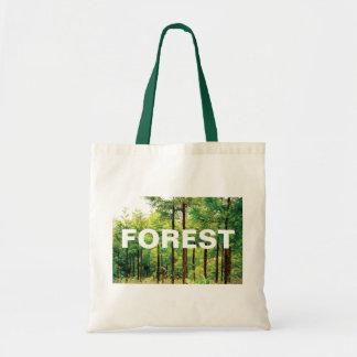 Japanese Cedar woods Tote Bag