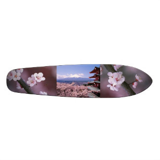 japanese cherry blossom board
