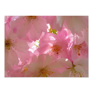 Japanese Cherry Blossom Card