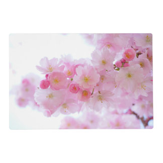 Japanese Cherry Blossom Placemat
