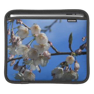Japanese Cherry Blossoms, iPad Sleeve