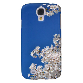 Japanese Cherry Blossoms Samsung Galaxy S4 Cases