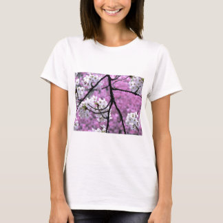 Japanese Cherry Blossoms T-Shirt