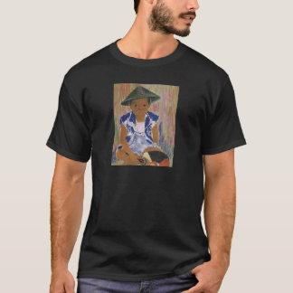 Japanese Child circa 1943 T-Shirt