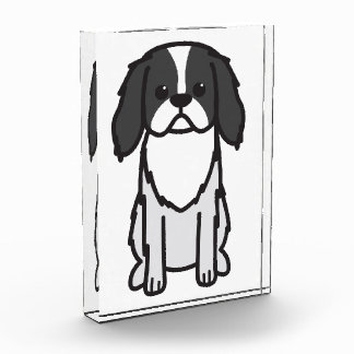 Japanese Chin Dog Cartoon Awards