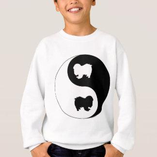 Japanese Chin Yin Yang Sweatshirt