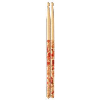 Japanese Chrysanthemums Drumsticks