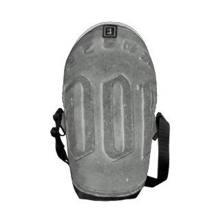 Japanese coin - 100 yen courier bag