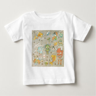 Japanese Collage T-shirt