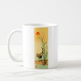 Japanese Cranes no.1 Coffee Mug