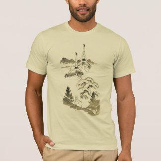 Japanese Deer Shirt