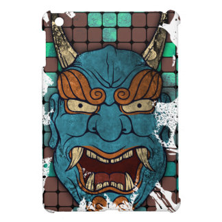 Japanese Demon Case For The iPad Mini