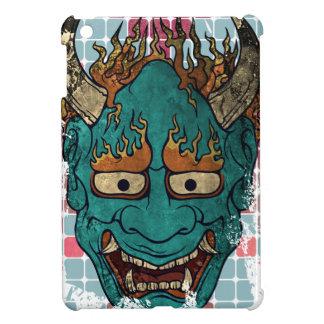 Japanese Demon iPad Mini Covers