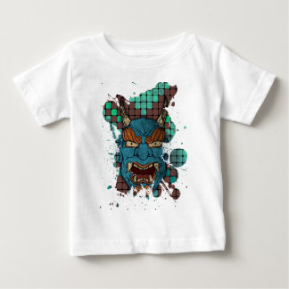 Japanese Demon Tshirts