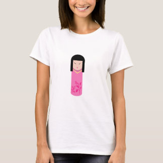 Japanese doll T-Shirt