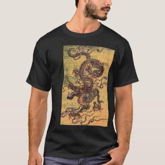 Japanese dragon,19th Century 3 T-Shirt