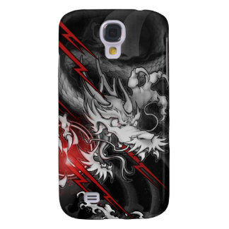 Japanese Dragon Galaxy S4 Case
