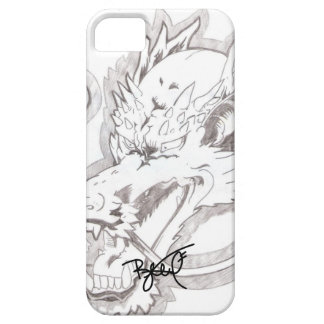 Japanese Dragon Series iPhone SE/5/5s Case