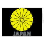 Japanese Emblem Card
