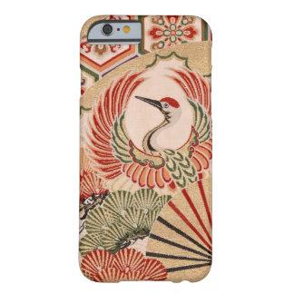 Japanese fabric iPhone 6 case