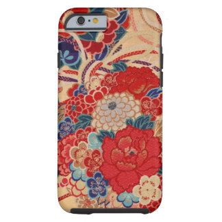 Japanese fabric iPhone 6 Case