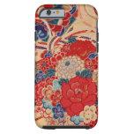 Japanese fabric iPhone 6 Case iPhone 6 Case