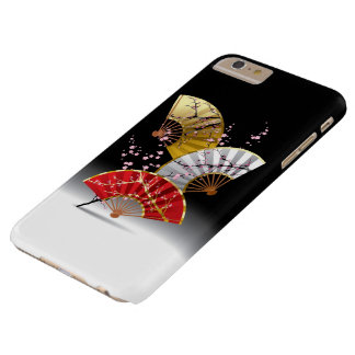 Japanese Fans Barely There iPhone 6 Plus Case