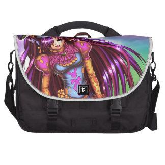 Japanese Fashion Anime Girl Bag For Laptop