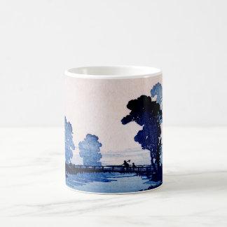 Japanese Father and Son no.1 Coffee Mug