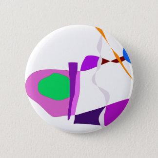 Japanese Festival Button
