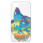 Japanese Fighting Fish Cover For iPhone 5C