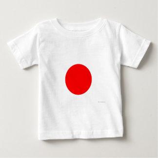 Japanese Flag Baby T-Shirt