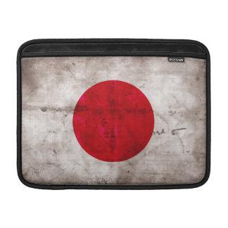 Japanese Flag MacBook Sleeves